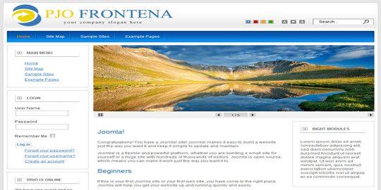 3-Frontena