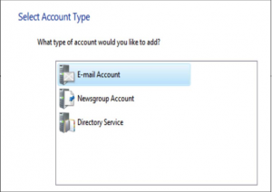 set up your email account in windows mail Picture4
