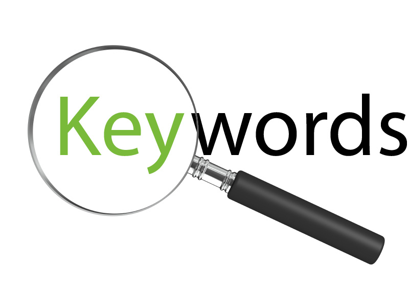 Keywords-Where and how best to use them.