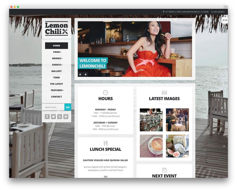 LemonChili-wp-theme