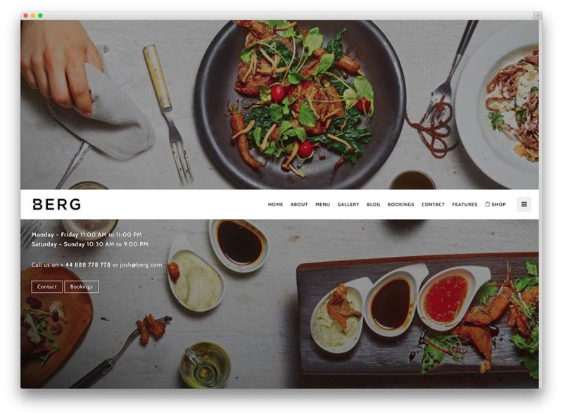 berg-ajax-powered-restaurant-theme