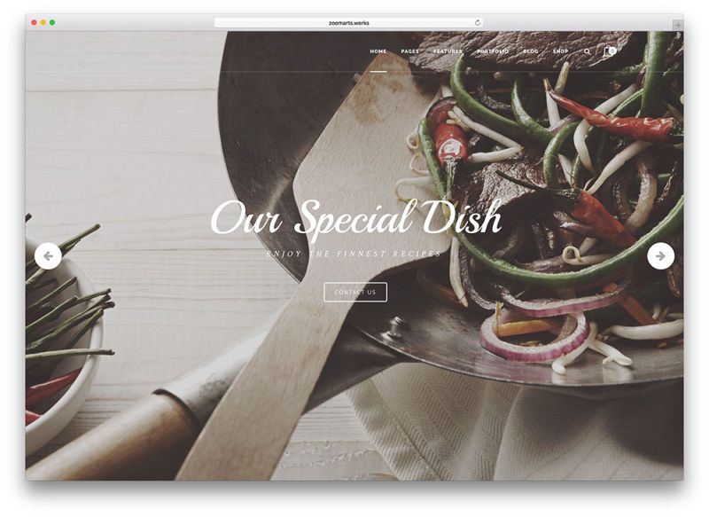dalton-creative-restaurant-wordpress-theme