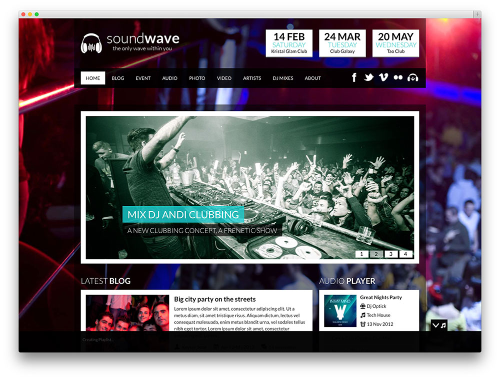 soundwave-nightclub-wordpress-theme