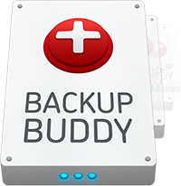 WordPress Backup Buddy