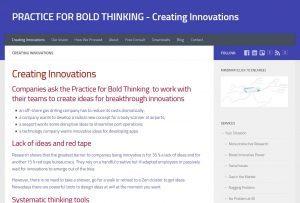 Boldthinking