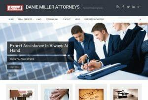 Danie Miller Attorneys
