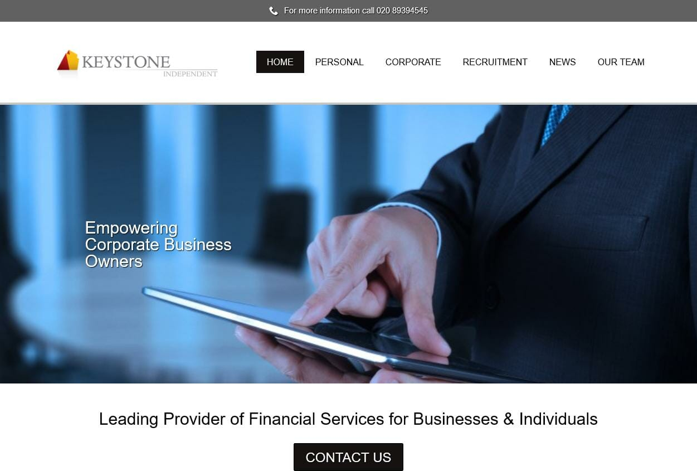 Keystone-Independent Financial Advisors