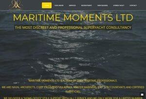 Maritime Moments