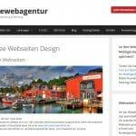 Ostsee Webagentur