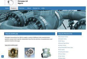 Petropipe Ltd Nigeria