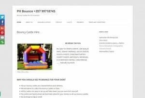 PH Bounce Castles