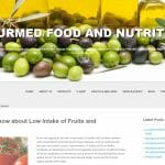 Gourmed Nutrition