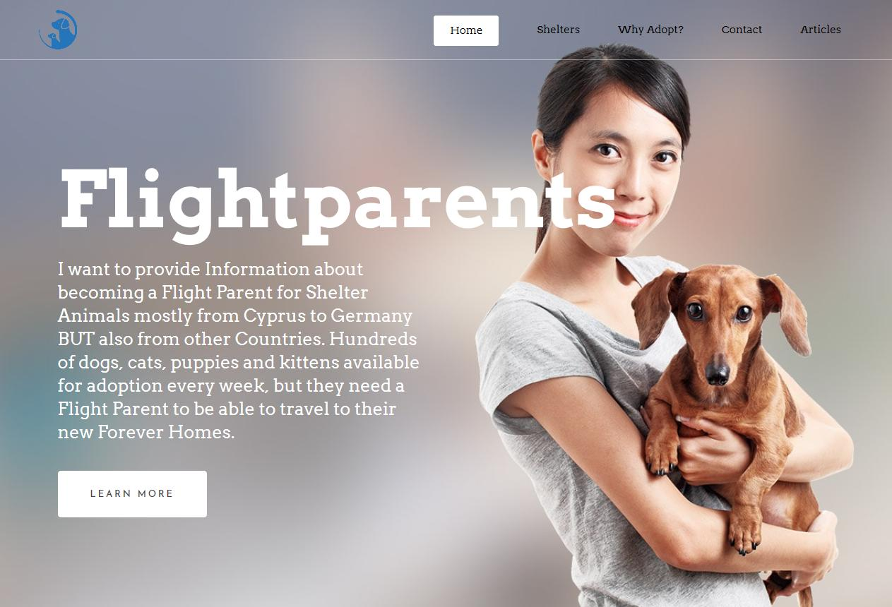 Flightparent