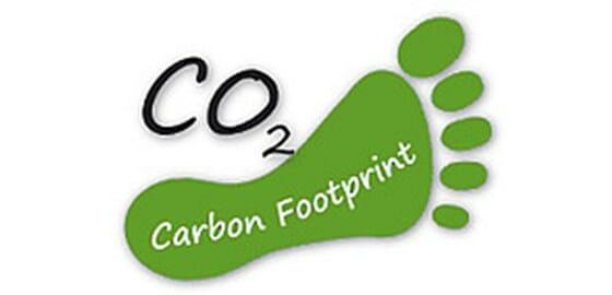 Internet Carbon Footprint