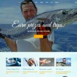 Fishing Club | Fishing and Hunting Club WordPress Theme