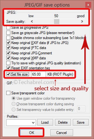 how-to-compress-multiple-images-using-irfanview