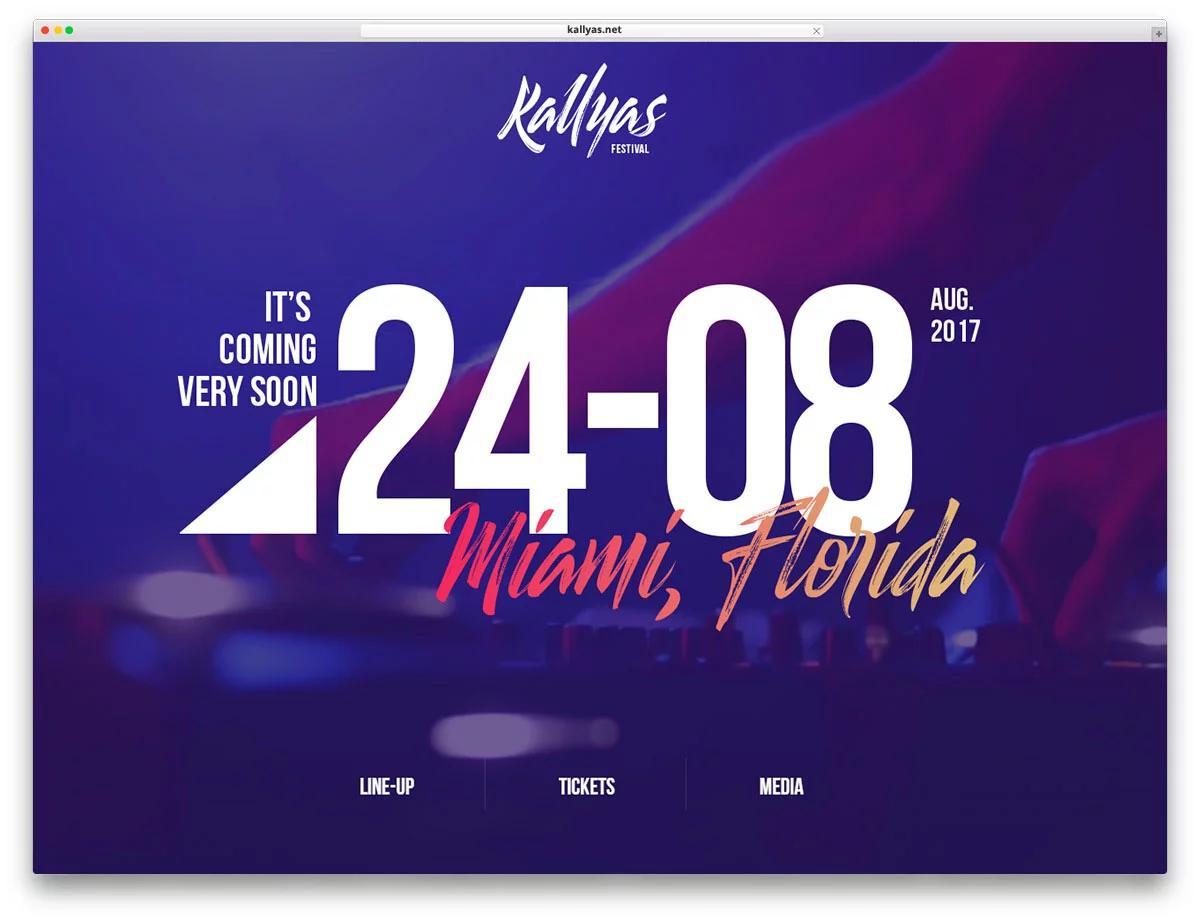 Kallyas WordPress Radiostation Theme