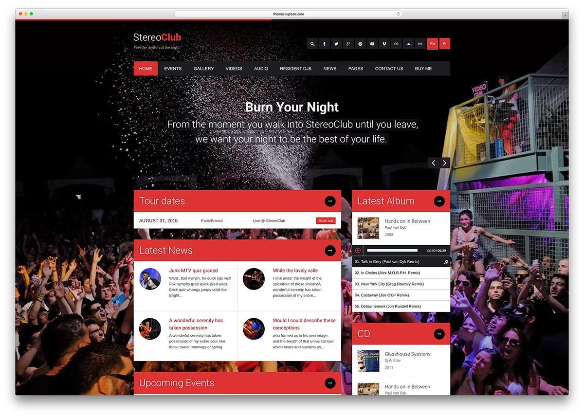 stereoclub-wordpress-clubbing-theme