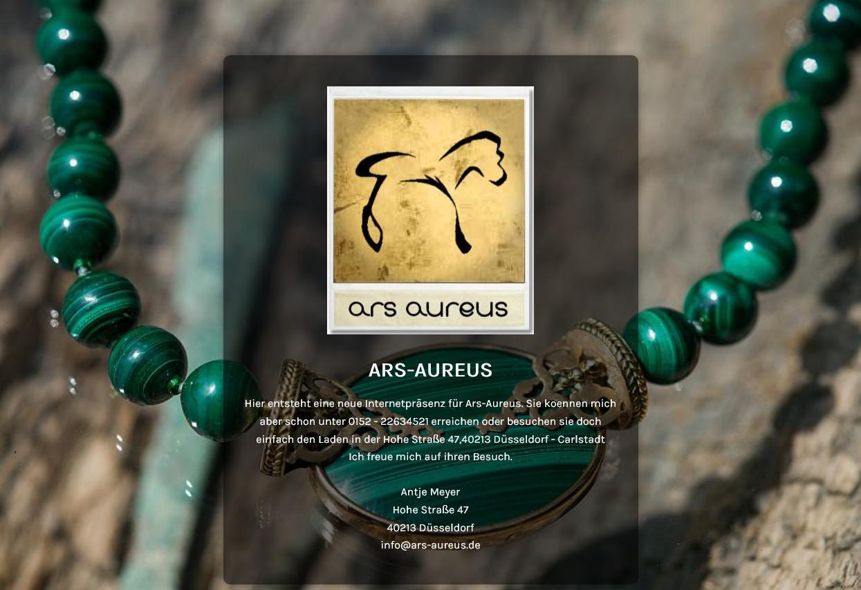Ars-Aureus