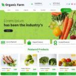 organic_farm_wordPress_theme