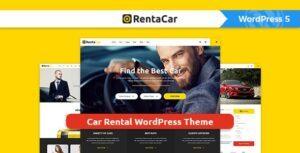 Rentacar - Car Rental